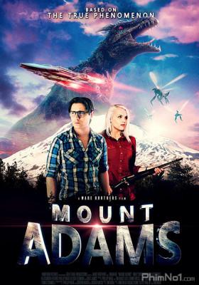 Phim Mount Adams - Mount Adams (2021)