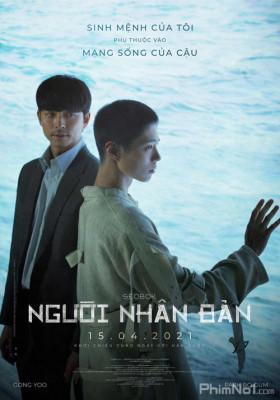 Phim Người Nhân Bản - Seobok (2021)