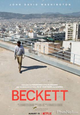 Phim Bảo Vệ Chính Mình - Beckett (2021)