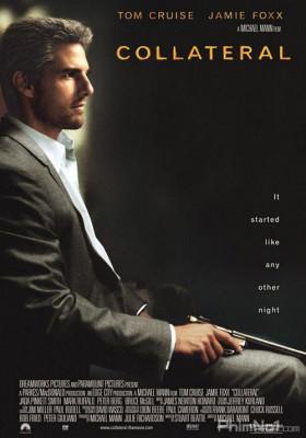 Phim Sát Thủ Giết Thuê - Collateral (2004)