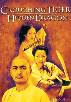Phim Ngọa Hổ Tàng Long - Crouching Tiger, Hidden Dragon (2000)
