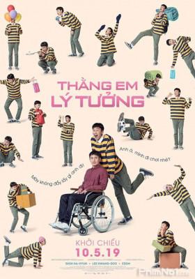 Phim Thằng Em Lý Tưởng - Inseparable Bros (2019)