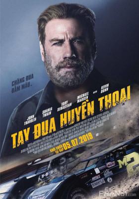 Phim Tay Đua Huyền Thoại - Trading Paint (2019)