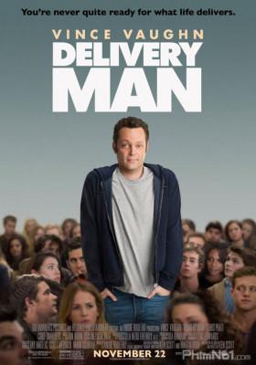 Phim Người Giao Hàng - Delivery Man (2013)