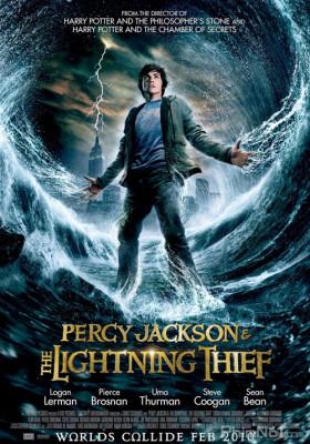 Phim Percy Jackson: Kẻ Cắp Tia Chớp - Percy Jackson & the Olympians: The Lightning Thief (2010)