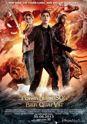 Phim Percy Jackson: Biển Quái Vật - Percy Jackson: Sea of Monsters (2013)
