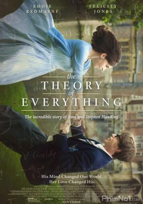 Phim Thuyết Yêu Thương - The Theory of Everything (2014)