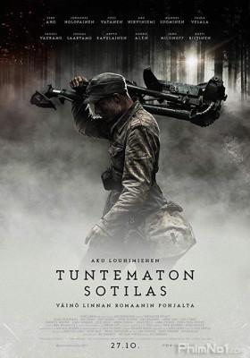 Phim Người Lính Vô Danh - Unknown Soldier (2017)