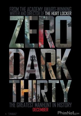 Phim 30 Phút Sau Nửa Đêm - Zero Dark Thirty (2012)