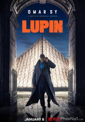 Phim Lupin: Phần 1 - Lupin Season 1 (2021)