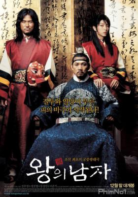 Phim Nhà Vua Và Tên Hề - The King and the Clown (2005)