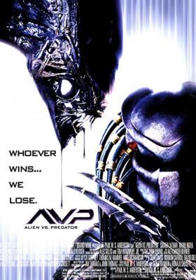 Phim Cuộc Chiến Dưới Tháp Cổ 1 - AVP: Alien vs. Predator (2004)