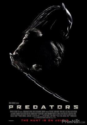 Phim Quái Thú Vô Hình 3 - Predators (2010)