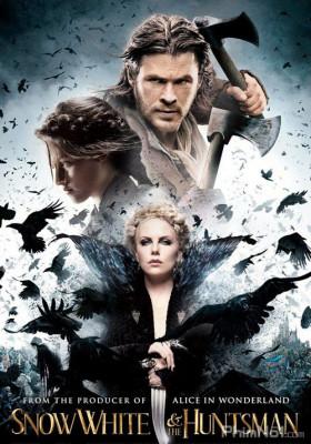 Phim Bạch Tuyết Và Gã Thợ Săn - Snow White and the Huntsman (2012)