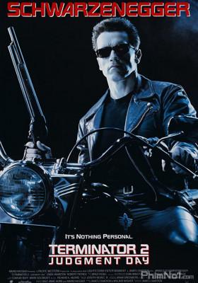 Phim Kẻ Hủy Diệt 2: Ngày Phán Xét - Terminator 2: Judgment Day (1991)