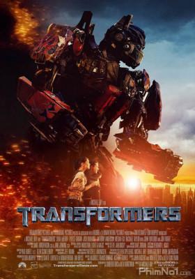 Phim Robot Đại Chiến - Transformers (2007)
