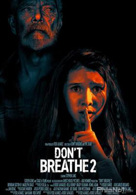 Phim Sát Nhân Trong Bóng Tối 2 - Don't Breathe 2 (2021)