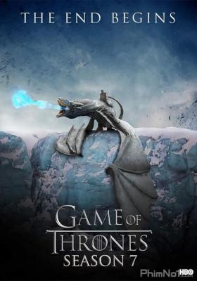 Phim Cuộc Chiến Ngai Vàng: Phần 7 - Game of Thrones Season 7 (2017)