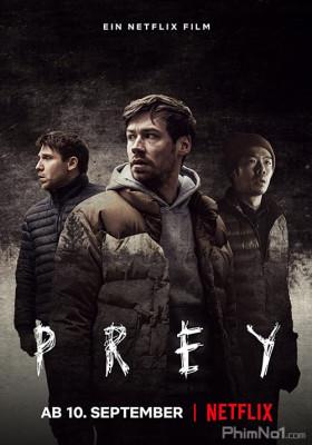 Phim Con Mồi - Prey (2021)