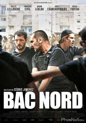 Phim Thành Trì - The Stronghold (BAC Nord) (2020)