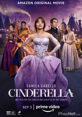 Phim Cô Bé Lọ Lem - Cinderella (2021)