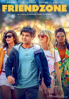 Phim Bạn Thân - Friendzone (2021)