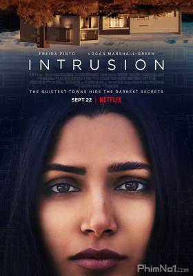 Phim Xâm Nhập - Intrusion (2021)