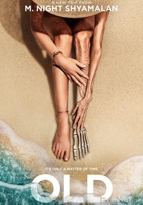 Phim Già - Old (2021)