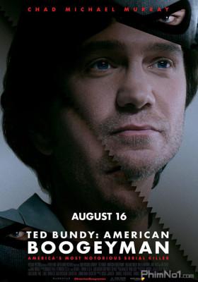 Phim Ted Bundy: Sát Nhân Kinh Hoàng - Ted Bundy: American Boogeyman (2021)