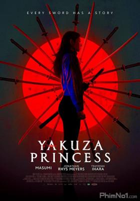 Phim Công Chúa Yakuza - Yakuza Princess (2021)