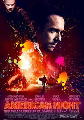 Phim American Night - American Night (2021)