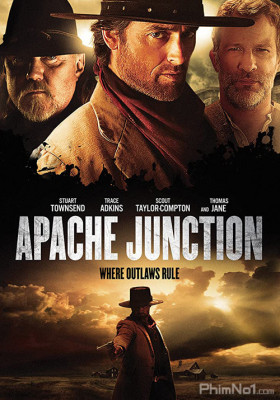 Phim Apache Junction - Apache Junction (2021)