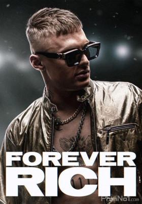 Phim Vua Rap Richie - Forever Rich (2021)