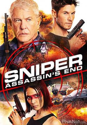 Phim Hồi Kết Của Sát Thủ - Sniper: Assassin's End (2020)