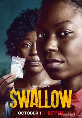Phim Nuốt Trôi - Swallow (2021)