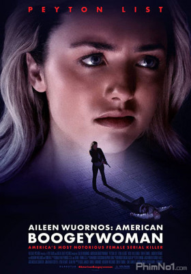 Phim Aileen Wuornos: American Boogeywoman - Aileen Wuornos: American Boogeywoman (2021)