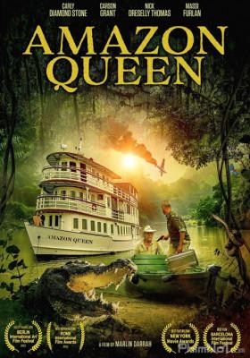 Phim Amazon Queen - Queen of the Amazon (2021)