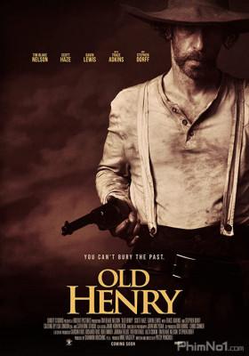 Phim Henrry Già Cỗi - Old Henry (2021)