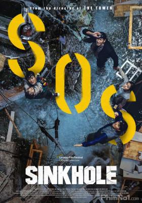 Phim Hố Sụt - Sinkhole (2021)