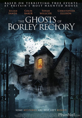 Phim The Ghosts of Borley Rectory - The Ghosts of Borley Rectory (2021)