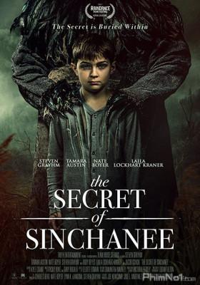 Phim The Secret of Sinchanee - The Secret of Sinchanee (2021)