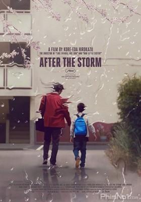Phim Sau Cơn Bão - After the Storm (Even Deeper Than The Sea) (2016)