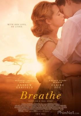 Phim Trong Từng Nhịp Thở - Breathe (2017)