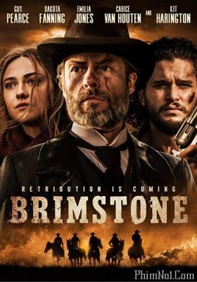 Phim Diêm Sinh - Brimstone (2016)