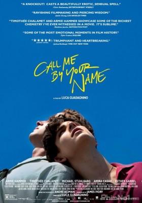 Phim Gọi Em Bằng Tên Anh - Call Me by Your Name (2017)