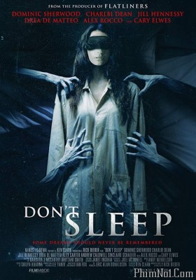 Đừng Ngủ