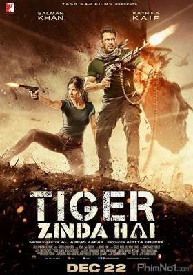 Điệp Viên Tiger 2