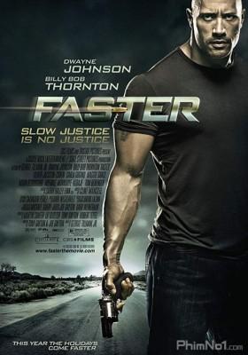 Phim Thần Tốc - Faster (2010)