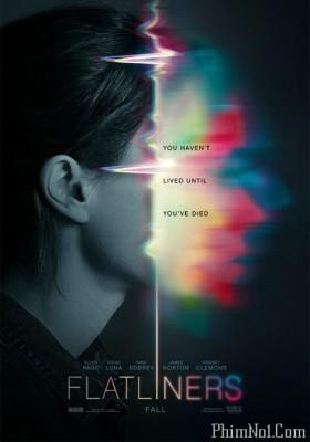 Phim Trải Nghiệm Điểm Chết - Flatliners (2017)