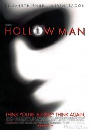 Phim Người Vô Hình - Hollow Man (2000)